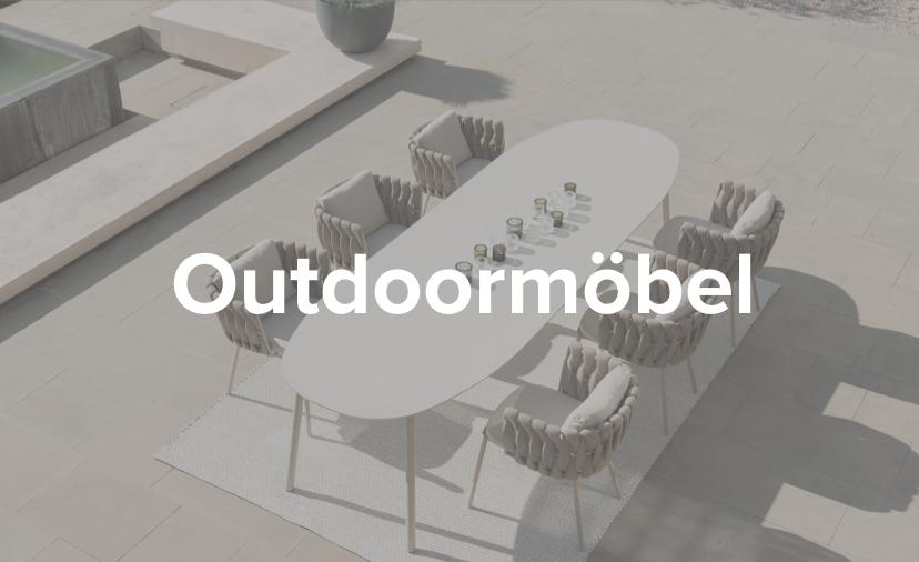 Outdoormöbel