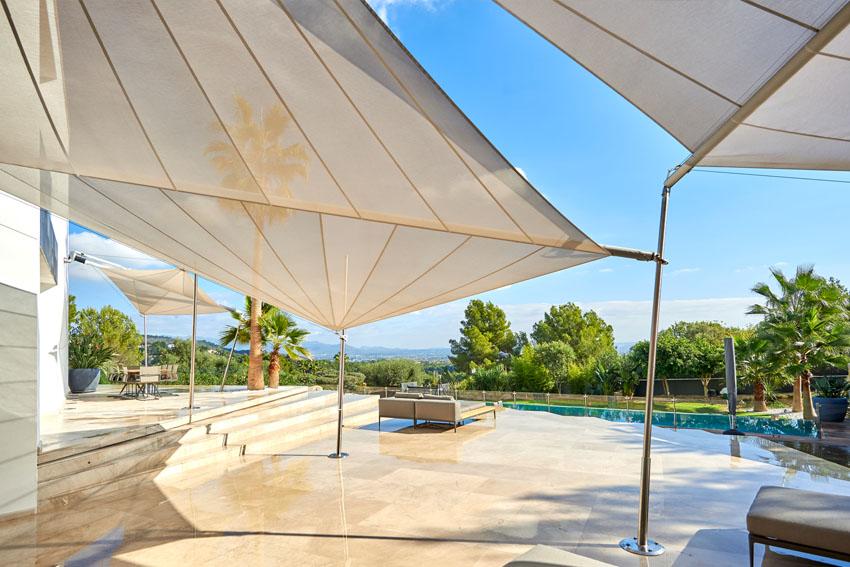 CANT-RANKL-Sonnensegel-Sonnenschutz-Haus-Schatten