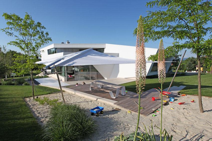 CANT-RANKL-Sonnensegel-Sonnenschutz-Haus
