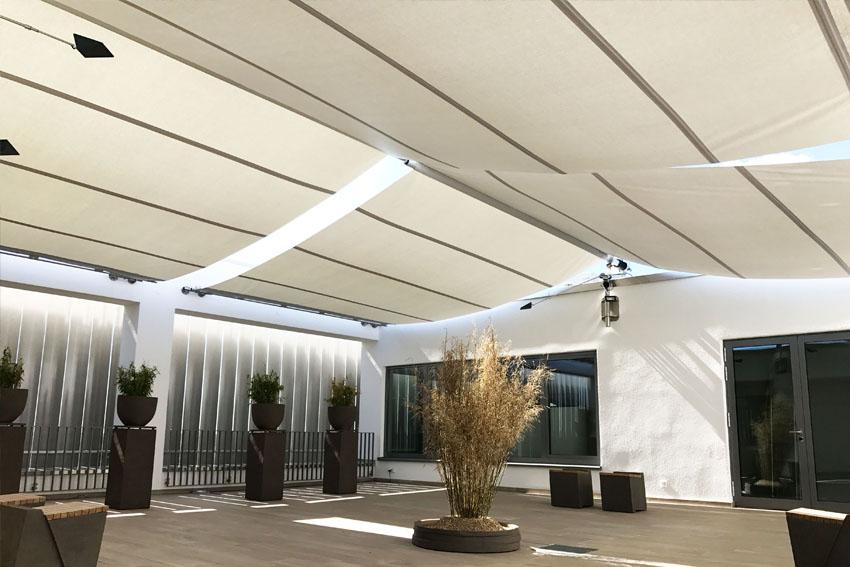 RANKL-Sonnensegel-Sonnenschutz-Villa-Sonne