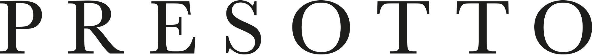 Logo-Presotto
